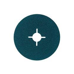 Disco de fibra de 115 mm P 120, CZr (622977000) Herramientas METABO