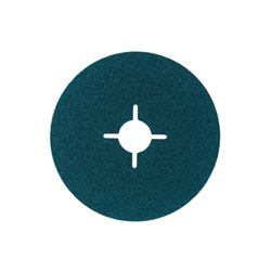 Disco de fibra de 180 mm P 36, CZr (622991000) Herramientas METABO