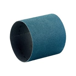 10 cintas abrasivas 90x100 mm, P 80, ZA (623474000) Herramientas METABO