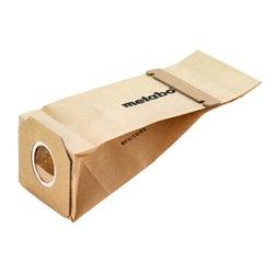 5 bolsas para el polvo para 6.31385, SR, SXE (631286000) Herramientas METABO