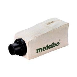 Saco de polvo completo, SR, SXE (631235000) Herramientas METABO
