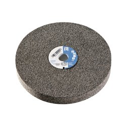 Disco abrasivo 120x20x20 mm, 60 N, CZr,esmeril.doble (629089000) Herramientas METABO
