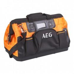 Bolsa de herramientas AEG TT 42x23x29cm Herramientas AEG