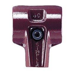 HALDER 3011.040 - Cuerpo de acero fundido para Simplex Ø 40 mm Herramientas Halder