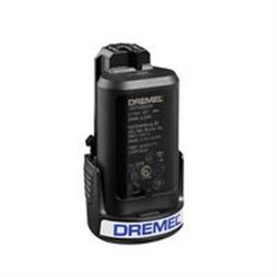 DR Bateria 12V 2 0Ah para 8220 BOSCH 26150880JA Herramientas BOSCH