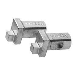 118.EC - Juegos de 2 espolones de recambio para llave 118A FACOM Ref. 118.EC4 Herramientas FACOM
