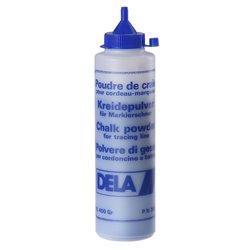 Polvo de talco azul FACOM Ref. DELA.3404.00 Herramientas FACOM