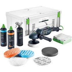 Pulidora RAP 150-21 FE-Set Wood FESTOOL Herramientas FESTOOL