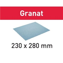Abrasivo 230x280 P100 GR/10 FESTOOL Herramientas FESTOOL