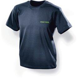 Camiseta de cuello redondo Festool L FESTOOL Herramientas FESTOOL