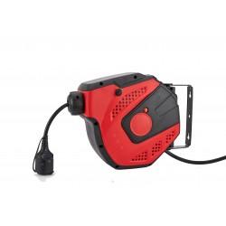 Enrollador de Cable Eléctrico HAE31514N Herramientas ASLAK