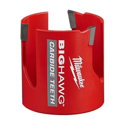 Corona multimaterial BigHawg™ 76mm MILWAUKEE Herramientas Milwaukee