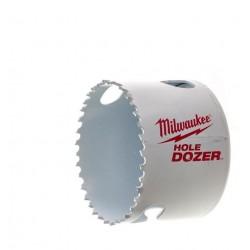 Corona Bimetálica HOLE DOZER 19mm MILWAUKEE Herramientas Milwaukee