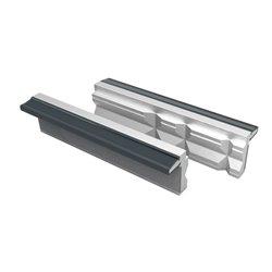 Par de mordazas de aluminio doble ranurado, magn?ticas, 150mm Herramientas IRIMO