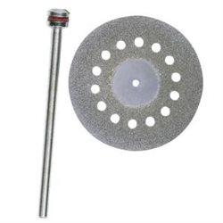 Disco de diamante de 38 mm de diámetro Herramientas PROXXON