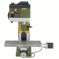 Fresadora Proxxon FF 500/BL preparada para CNC-Ready