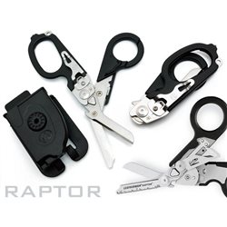 Tijeras LEATHERMAN RAPTOR Herramientas LEATHERMAN