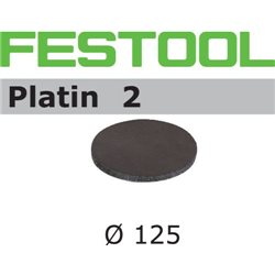 Festool Disco de lijar STF D125/0 S4000 PL2/15 Herramientas FESTOOL