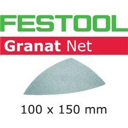Festool Abrasivo de malla STF DELTA P120 GR NET/50 Herramientas FESTOOL