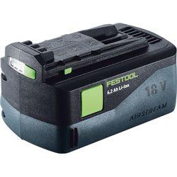 Festool Batería BP 18 Li 6,2 AS Herramientas FESTOOL