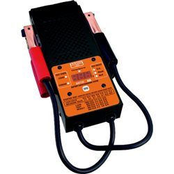 12V Battery Tester BBT20 Herramientas BAHCO