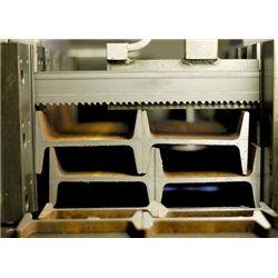 SC Bimet M42 Corte Perfiles 54-1.6mm Dentado-2/3 3853-54-1.6-2/3 Herramientas BAHCO